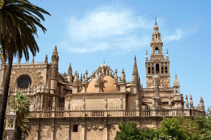 Seville Muslim Tour - Halal Friendly Travels - Ilimtour