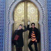 Spain & Morocco Tour - Halal Tourism - Muslim Travelers - Ilimtour European Muslim Travels
