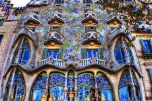 Casa Batlo Barcelona Halal Friendly Travel