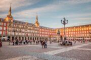 Plaza Mayor Madrid Halal Travel - European Muslim Travel - IlimTour