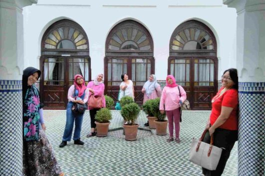 Andalusia Southern Spain Tour for Muslim Travelers