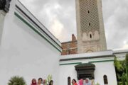 Andalusia Southern Spain Tour for Muslimah Travelers