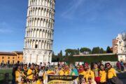 Italy Halal Holidays Tour Pisa Tower - Muslim Travels - Ilimtour