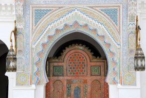 Kairaouine Mosque Muslim Travels ilimtour