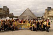 Louvre Paris Muslim Tour (2)