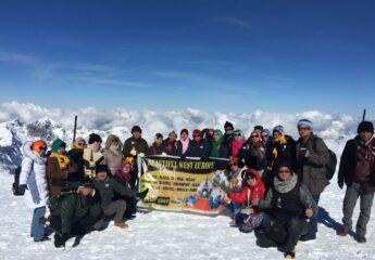Titlis Mt Switzerland Tour - Europe Tours - Ilimtour Muslim Travels
