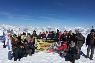 Titlis Mt Switzerland Tour - Europe Tours - Ilimtour Muslim Travels