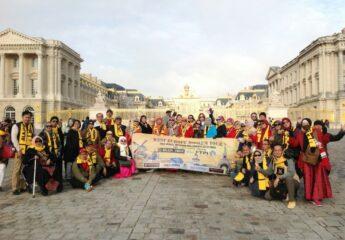 West Europe Moslem Tour ilimtour travels