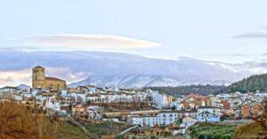 Alhama de Granada Tour Muslim Travelers