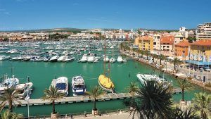 Vilamoura Algarve Portugal Tour Muslim Travelers