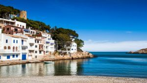 Begur Costa Brava Barcelona Tour for Muslim Travelers