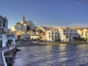 Cadaques Costa Brava Barcelona Tour for Muslim Travelers