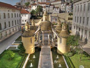 Coimbra Tour - Portugal Trip - Muslim Traveler