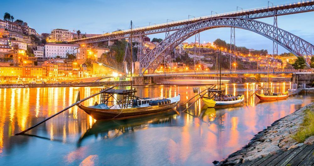 Oporto Tour - Portugal Trip - Muslim Traveler