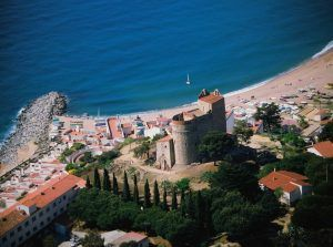 sant Pol de mar Costa Brava Barcelona Tour for Muslim Travelers
