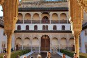 Spain Tours - Granada Tours - Alhambra Tours Muslim Travelers