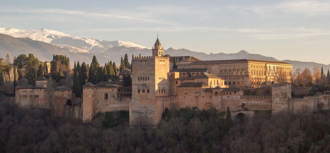 Alhambra Granada andalusia muslim tour - IlimTour