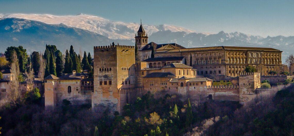 Alhambra andalusia muslim tour - IlimTour